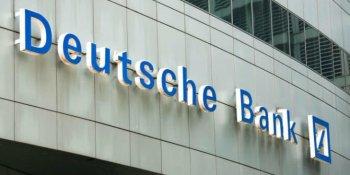 Deutsche Bank, desmantelamiento, acciones, caída, pérdidas,