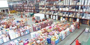 Dia, venta, plataformas, alimentación, Mejorada,