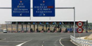 autopistas, rescatadas, peaje, baja, gratuitas, noche,