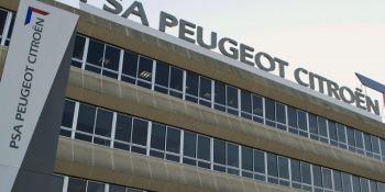 ,PSA Vigo, parará, línea, producción, falta, carga, trabajo,