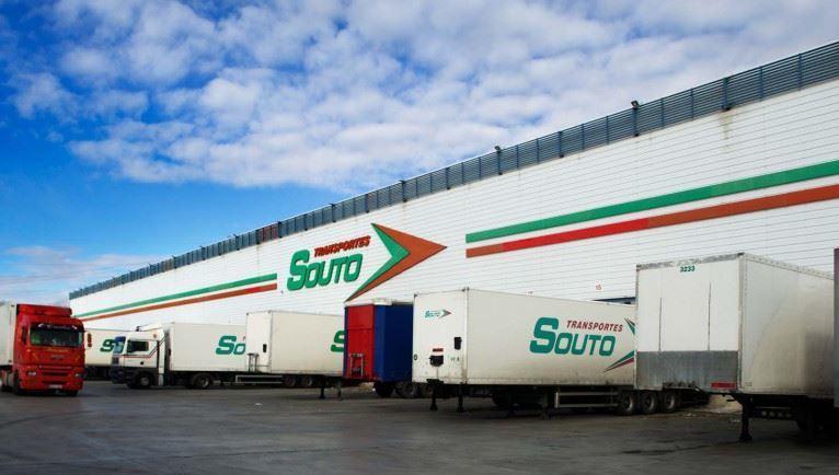 El cese de operaciones de Transportes Souto afecta a más de 1.500 empleados