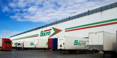 Transportes Souto, cierre, afecta, empleados, empresa, crisis, transporte,