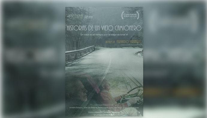 documental, viejo, camioneros, vida, premio, festival, Rumanía,