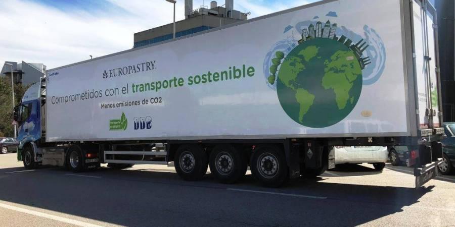Europastry, apuesta, gas, natural, camiones,