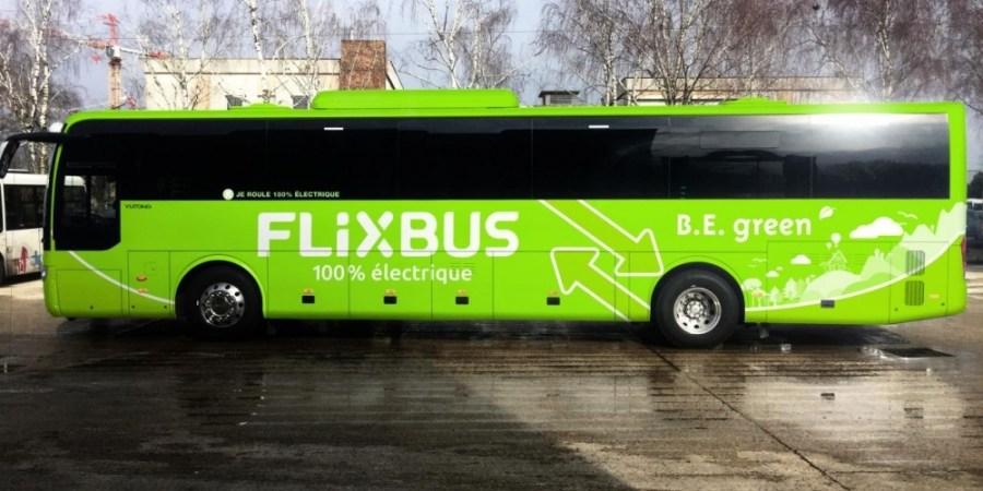 FlixBus, comenzará, operar, Estados Unidos,