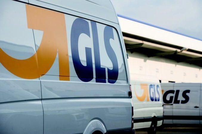GLS, mercado, transporte, urgente, mensajería, España,