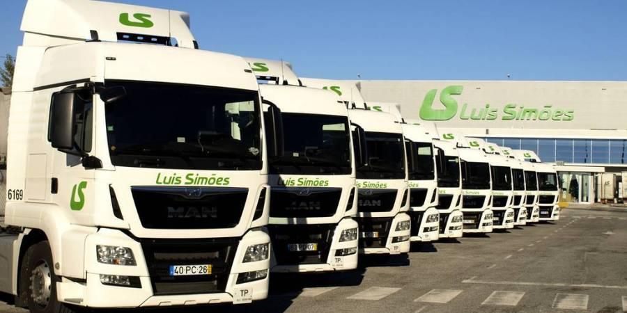 Luís Simões, sostenibilidad, certificación SQAS