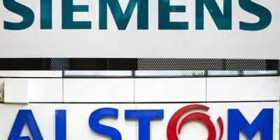 Siemens, Alstom, , Comisión Europea, investiga, compra,