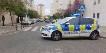 declara, conductor, camión, atropello, Sevilla