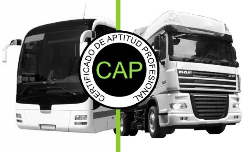 """Yo también tengo un Máster, se llama CAP. """"El camionero ácrata"""". Opinión"""