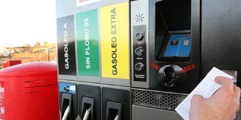 AESAE, gasolineras, personal, camiones, repostar, denuncia,