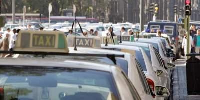 CNMC, taxi, ventajas, modelo, transporte,