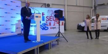 Seur, inaugura, centro, operativo, Badajoz,