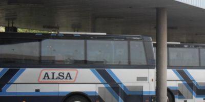 odisea, pasajera, Alsa, Granada, Asturias,