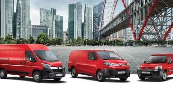 Citroën, presente, Madrid, auto, profesional,