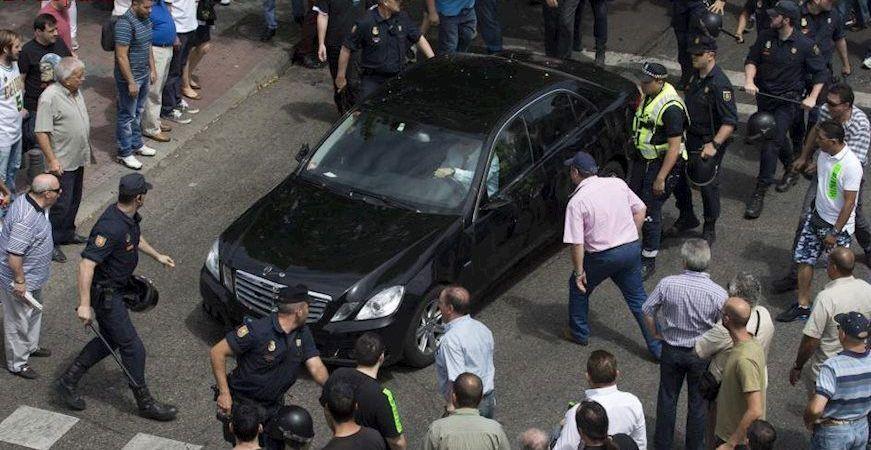 Cabify, plan, oculto, taxi, Uber, licencias,