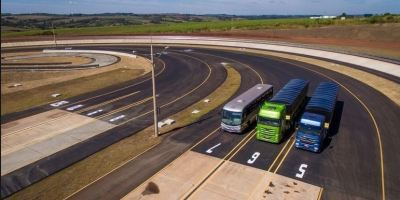 Mercedes-Benz, Brasil, centro, pruebas, camiones, autobuses, Latinoamérica,
