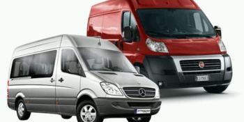 matriculaciones, vehículos comerciales, aumenta, julio,