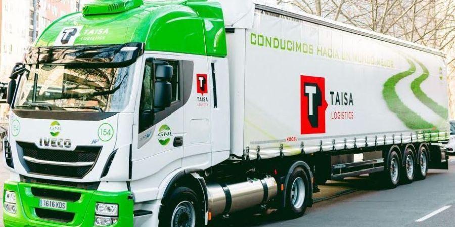 Taisa Logistics, aumentó, facturación,