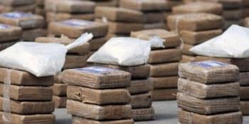 red, tráfico de drogas, Europa, transporte,
