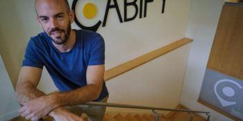 Juan de Antonio, fundador, Cabify, querellados, taxistas,