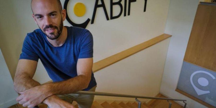 fundador, Cabify, Pablo Iglesias, Irene Montero, Galapagar, Tetuán,