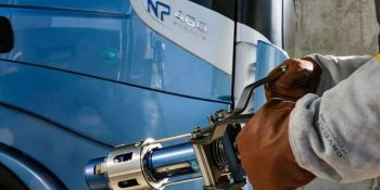 gas, GNL, 2018, posiciona, transporte, terrestre, urbano, marítimo, buques, camiones, autobuses, empresas,