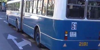 TMB, celebra, Pegaso, autobús,