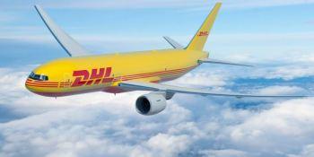 Boeing, DHL Express, pedido, 14, aviones,