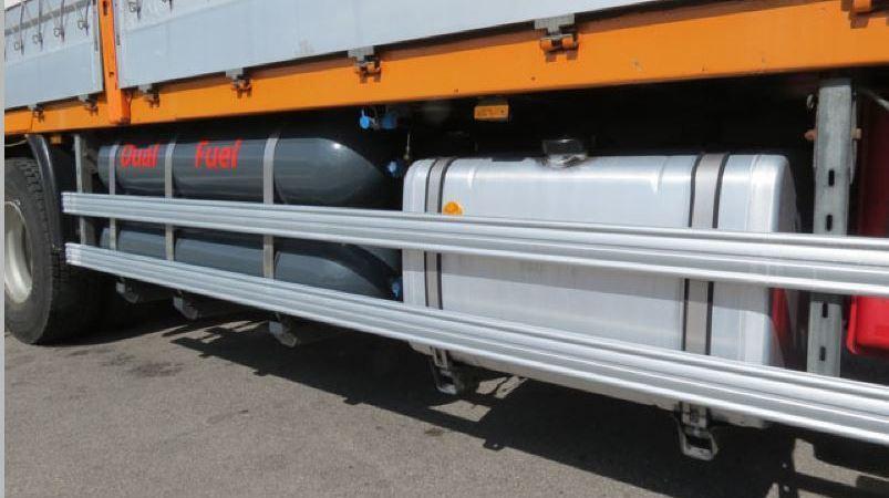 ayudas, transformar, camiones, furgonetas, gas, Fenadismer, Comunidad de Madrid,