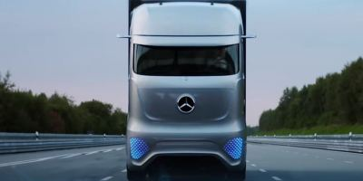 Daimler Trucks, apuesta, automatización, transporte, futuro, camiones,