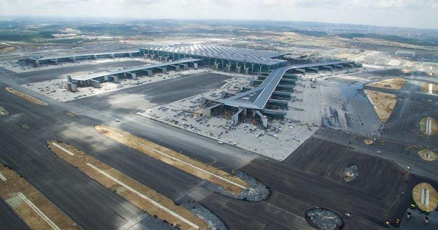 empresa. Moldtrans, participa, obras, aeropuerto, Estambul,