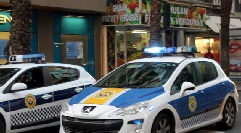 inmovilizados, multados, vehículos, VTC, Alicante,