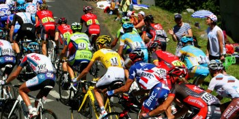 restricciones, carreteras, N-141, N-230, Tour de France,