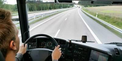 transporte, futuro, camioneros, formación,
