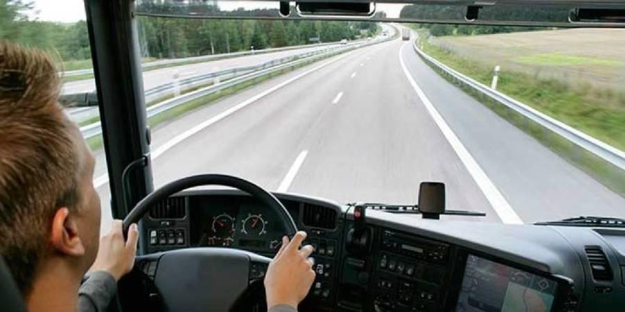 IRU, transporte, español, carretera, enfrenta, falta, conductores,