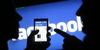 amistades, facebook, bulos, Internet, redes sociales, compartir, extendido,