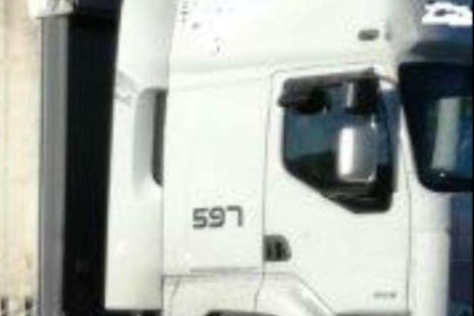 multado, camionero, violaciones, tiempos, conducción, descanso, infracciones,