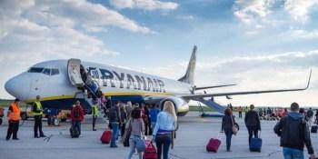 pasajeros, afectados, huelga, julio, Ryanair, enfrentarse, indemnizaciones,