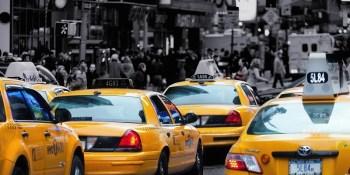 Nueva York, primera, ciudad, limitar, licencias, VTC,