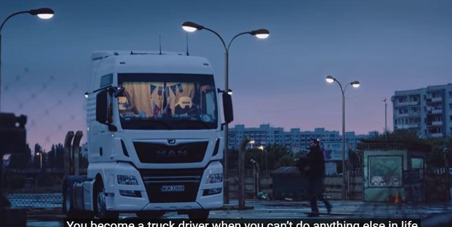odio, vídeo, polémica, concepto, camioneros,