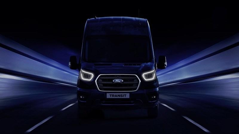 Ford, Hannover, Transit,