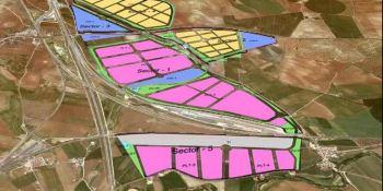 Plan de Ordenación, Junta, Andalucía, puerto seco, Antequera,