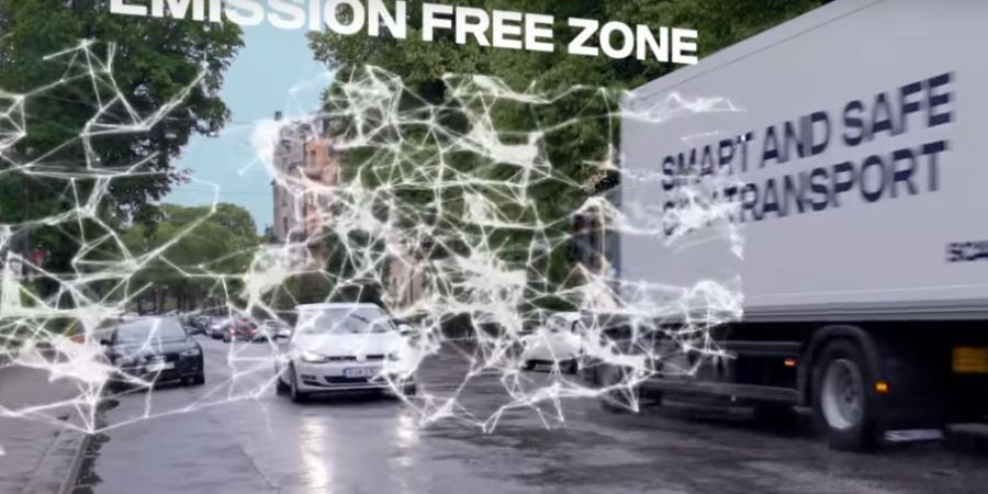 Scania, Zone, clientes, trabajan, manera, sostenible,