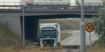 Volvo Trucks, inteligencia artificial, mantenimiento, fabricantes, sector, empresas, camiones,