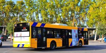 detenido, agredir, conductor, autobús, Lleida, urbano