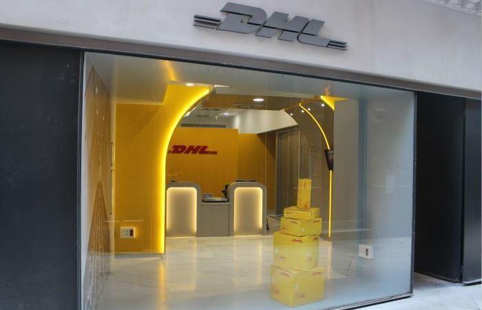 DHL Express, inaugura, nuevo Express Center, Sevilla,