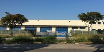 DHL, Tarragona, sede, central, incremento, empresas, actualidad,