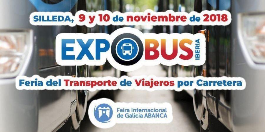 feria, ExpoBus Iberia, busca, mejor, conductor, autocares, España,
