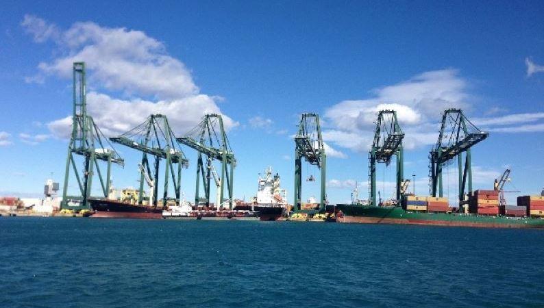 Moldtrans, crecimiento, transporte, marítimo, Canarias,
